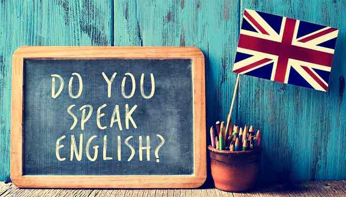 Учебники по английскому языку от BRITISH BOOK.UA - полный охват курсов