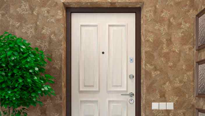 Входные двери, которые пользуются спросом