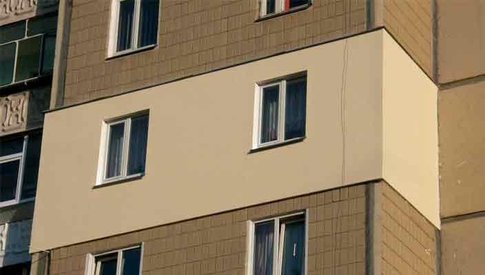 Утепление квартир и домов под ключ в Киеве