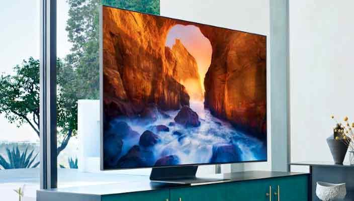 Цифровой телевизор в 2020 году. Какие характеристики важны
