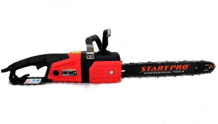 Электроинструмент от производителя Start-tools: преимущества электропилы