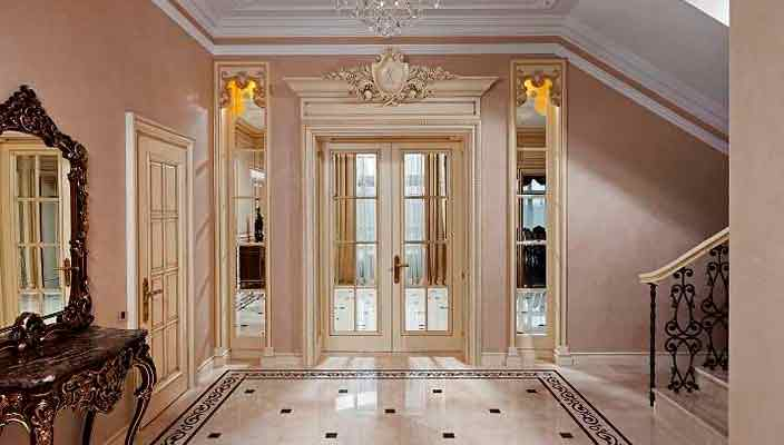 Элитные двери — выгодное вложение в роскошный дизайн