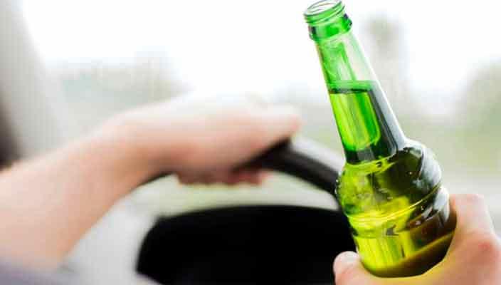При вождении в пьяном состоянии в Украине с 2020 года собираются ужесточить наказание