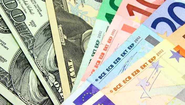 Доллар и Евро - оптимальные валюты для сбережений