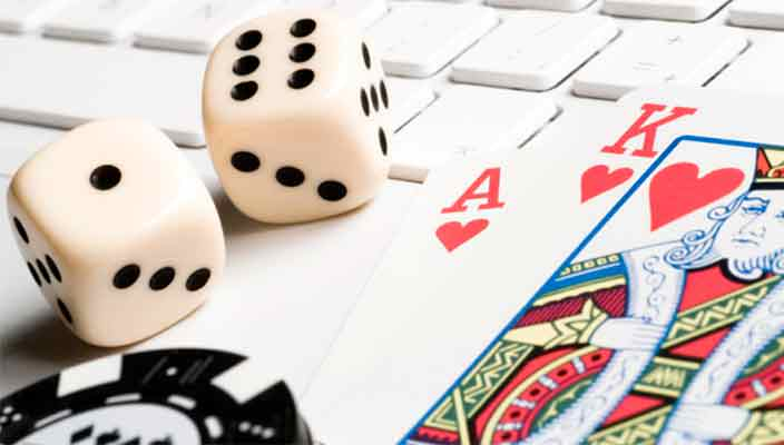 Monoslot - онлайн-казино с большими возможностями для выигрыша