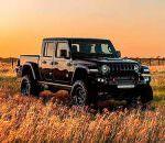 В Hennessey сделали из Jeep Gladiator самый дорогой пикап