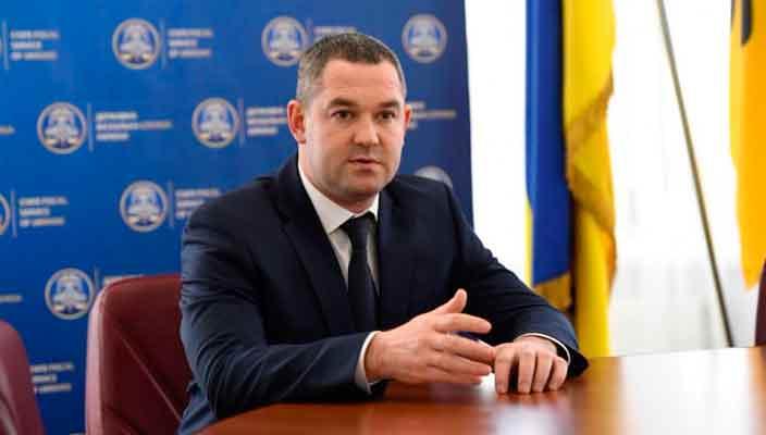 Мирослав Продан: Государство на аутсорсе в США и в Украине