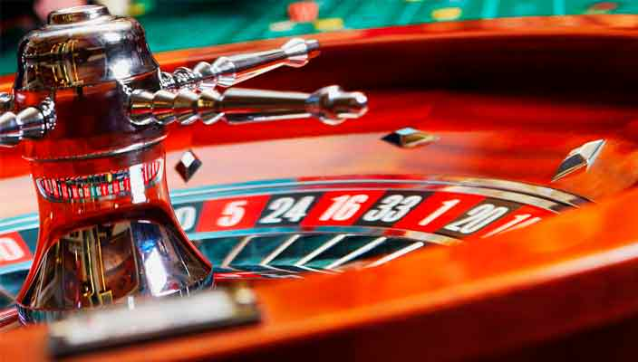 Рулетка на деньги в онлайн казино PointLoto