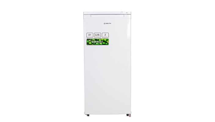 Морозильная камера Delfa DF-120 – оптимальное решение для качественного хранение любых продуктов питания и экономным потреблением электричества