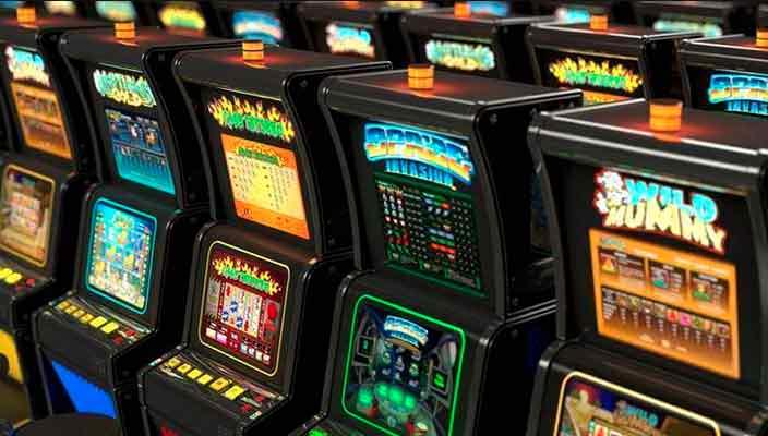 Онлайн казино: оптимальный вариант поиска