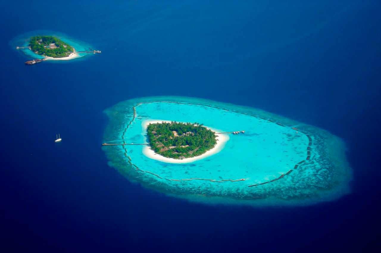 Самые красивые острова в Средиземном море. ТОП-15 с фото