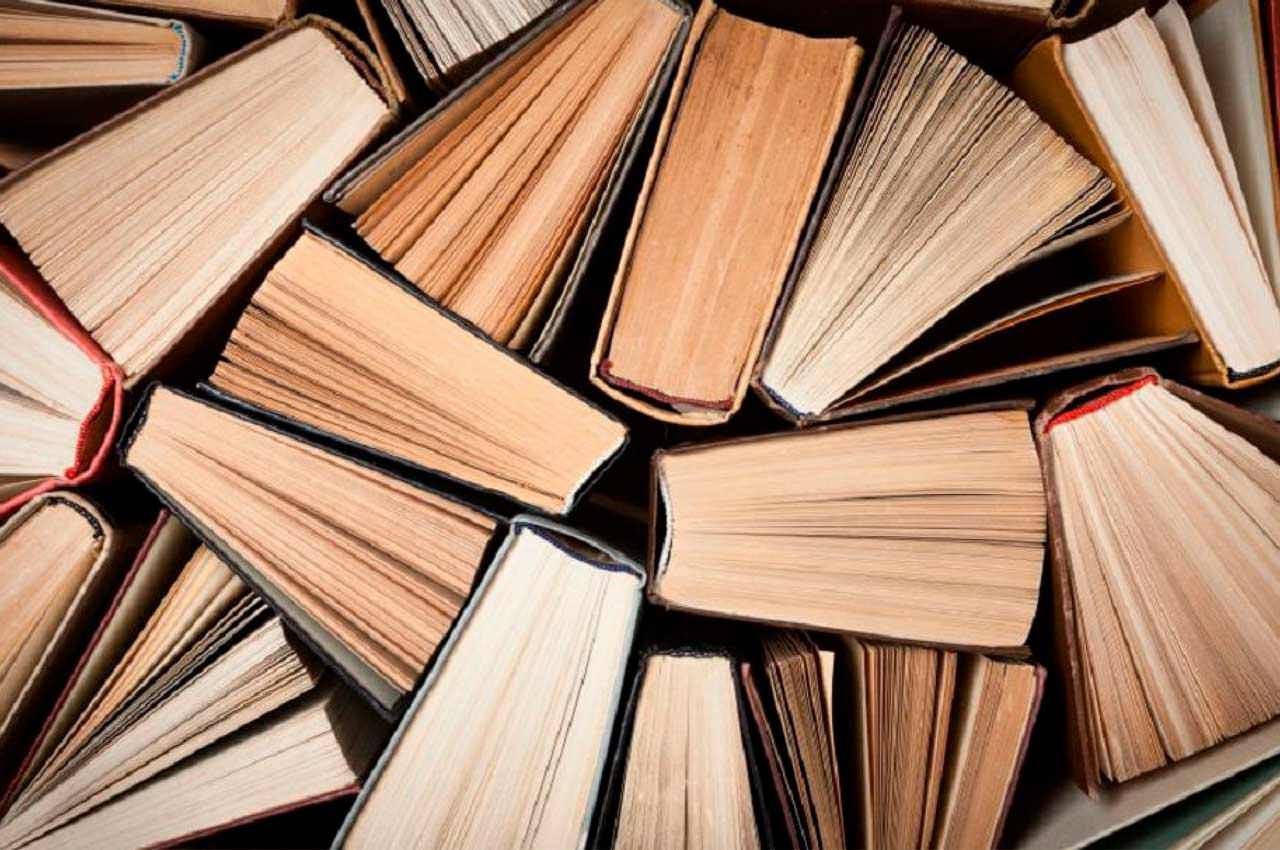 Самые популярные компьютерные книги по версии Лавки Бабуина