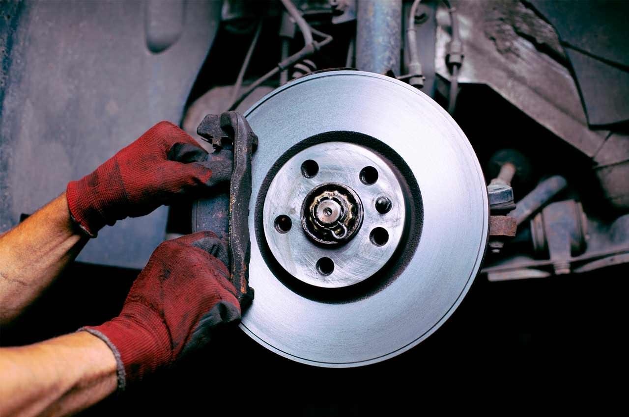 Выбираем тормозные колодки на Ланос: ТОП 5 производителей