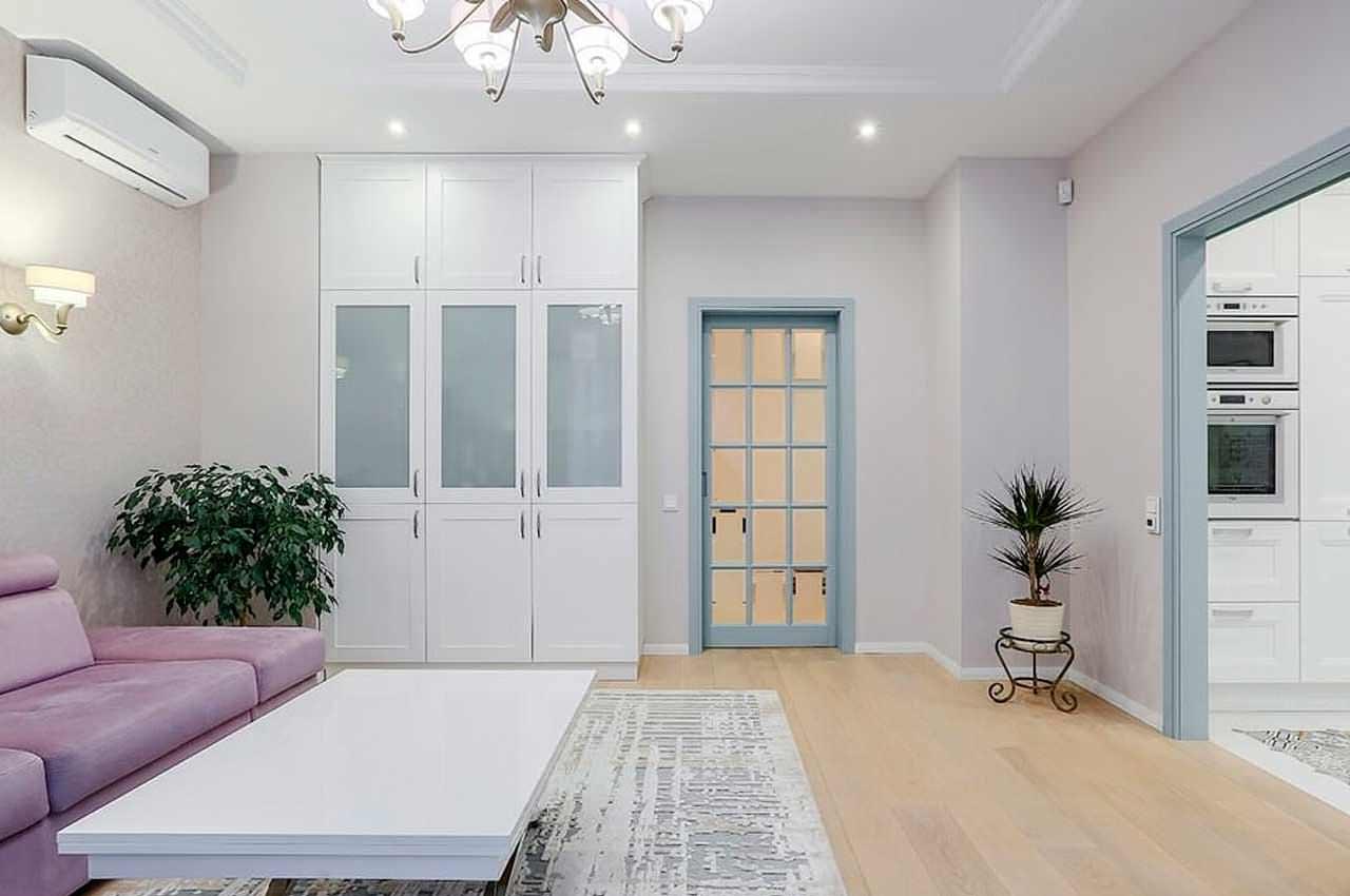 Два совета по ремонту квартиры