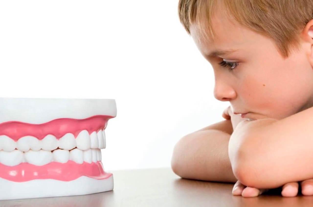 Как можно исправить прикус у ребёнка? Основные методы