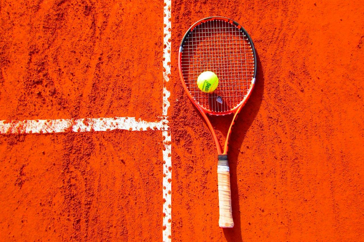 Как выбрать ракетку для тенниса и какие бывают