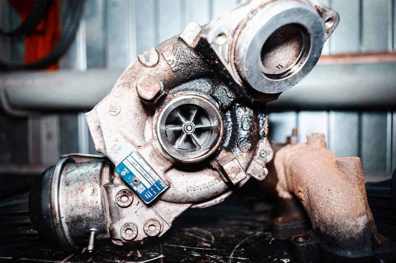 Турбины и кондиционеры: агрегаты, которые нужно «лечить» вовремя