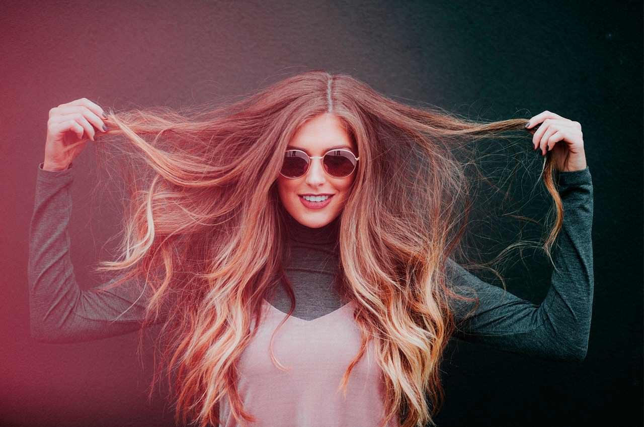 Что делает косметику для волос профессиональной?