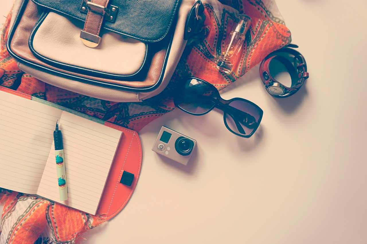 Курсы для путешествий: как увидеть много, но потратить мало
