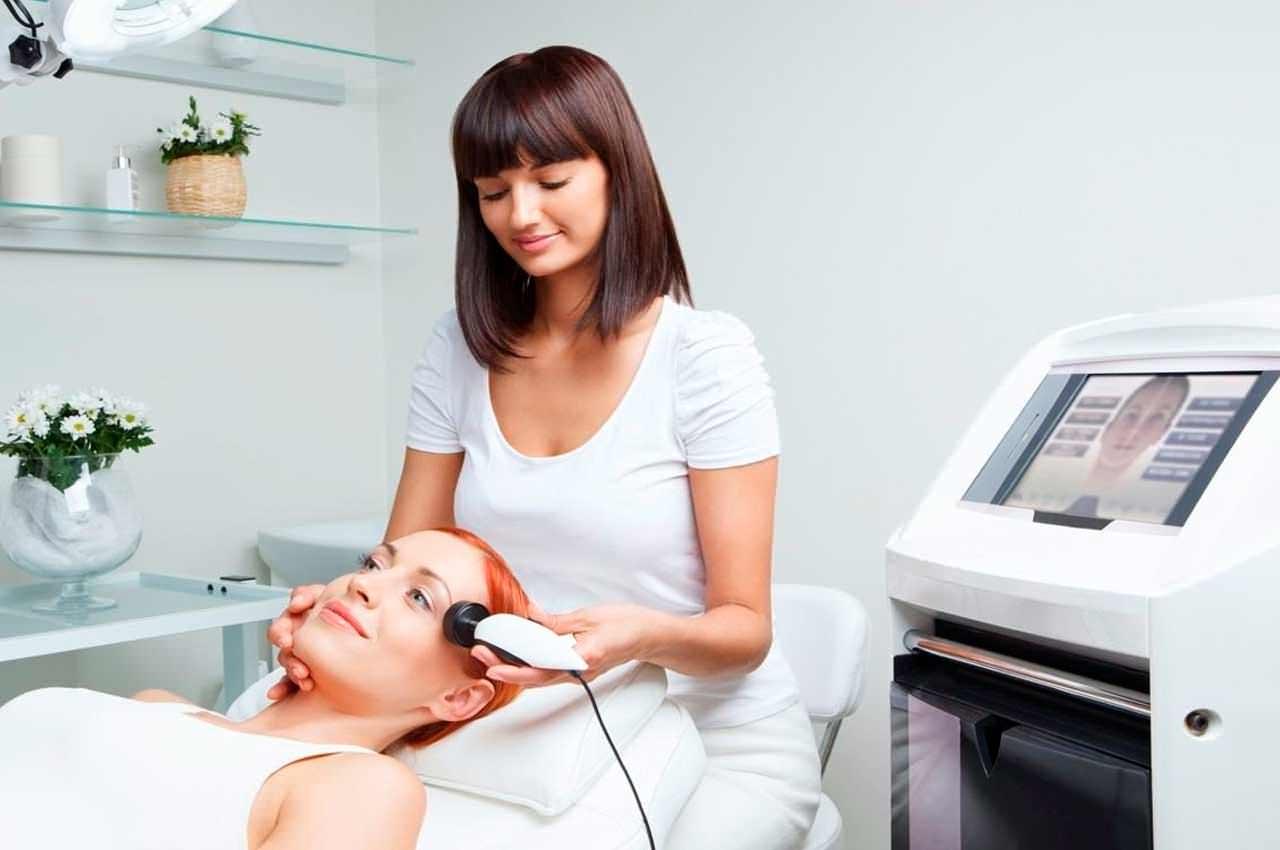 Аппаратная косметология. Её возможности и доступность