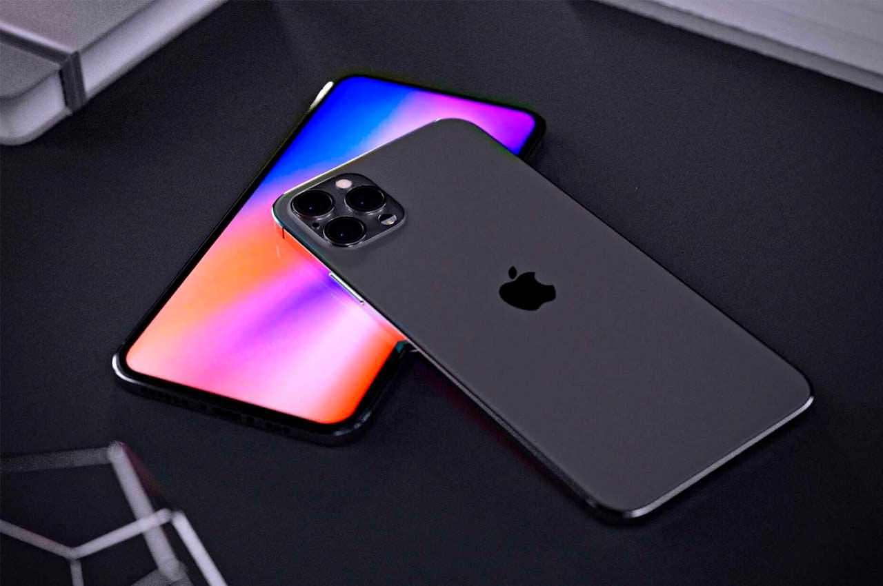 iPhone 12 Pro Max. Что особенного в новом поколении