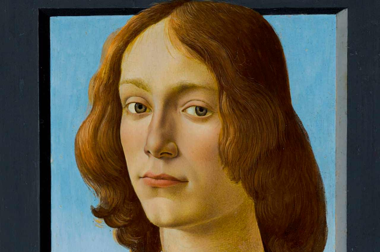 Картина Боттичелли продана за рекордную сумму в $92 млн