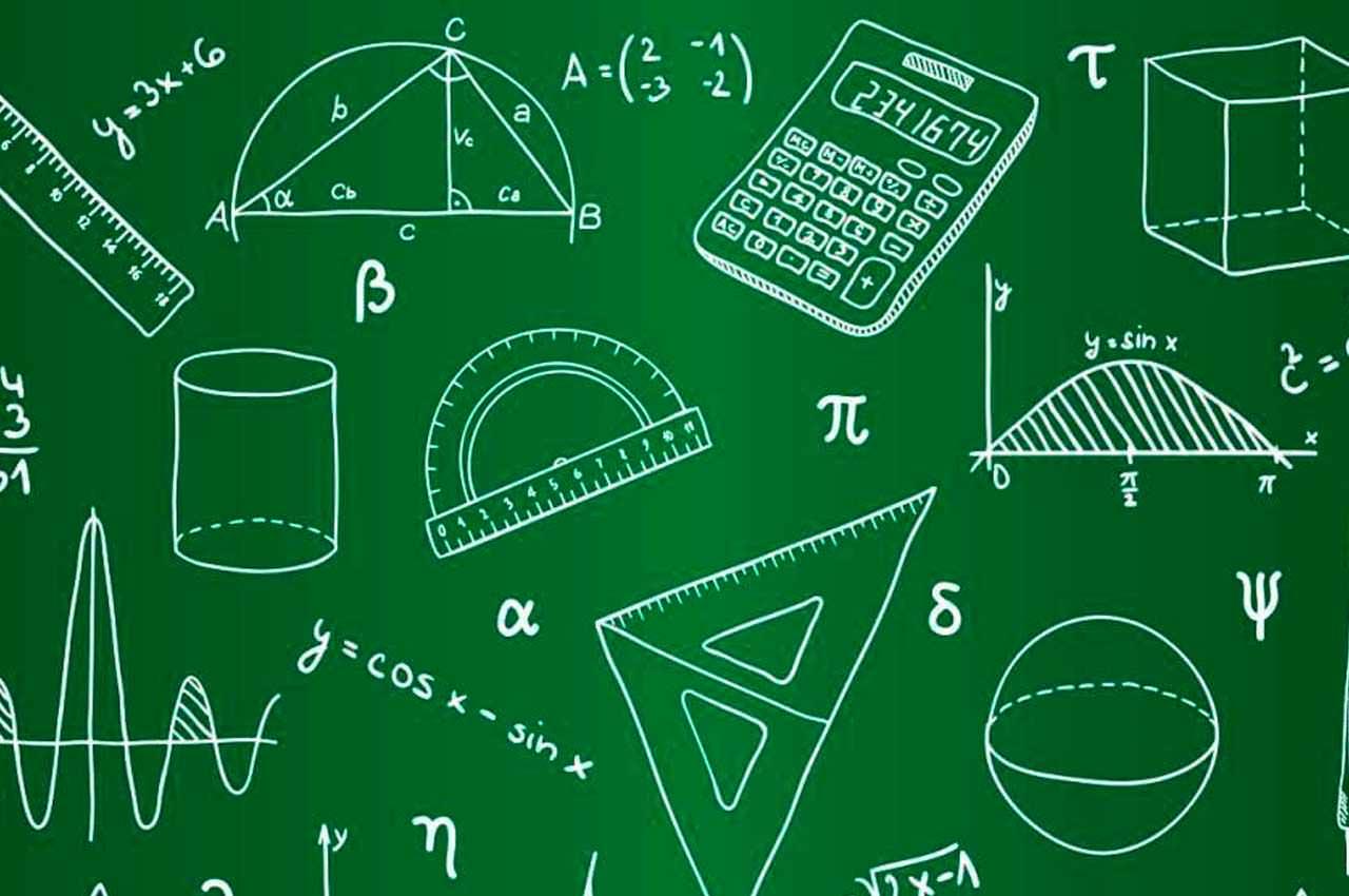 Помогает ли онлайн изучать математику
