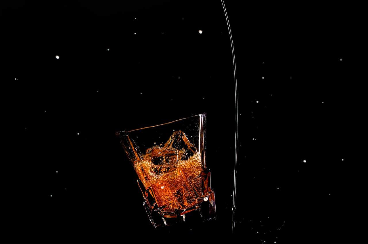 72-летний шотландский виски продан на аукционе за $54 000