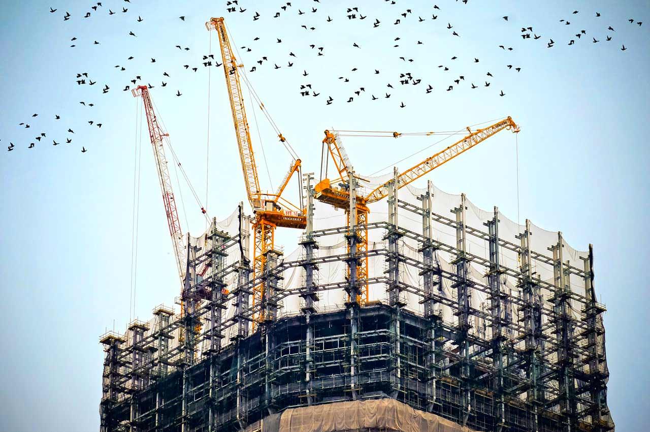 Как найти строительные материалы оптом в Киеве и реально сэкономить
