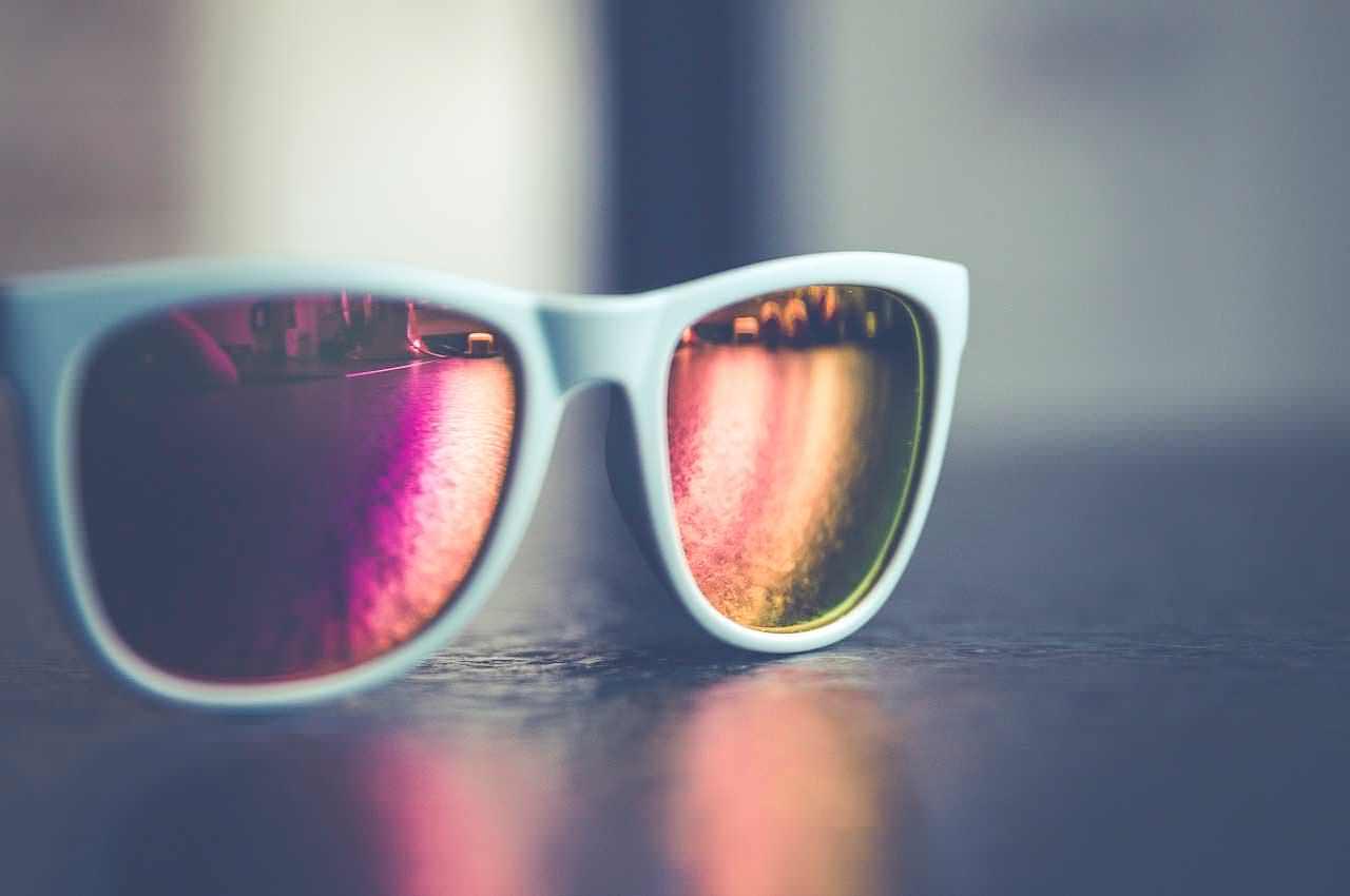 Самое важное что нужно знать, покупая солнцезащитные очки
