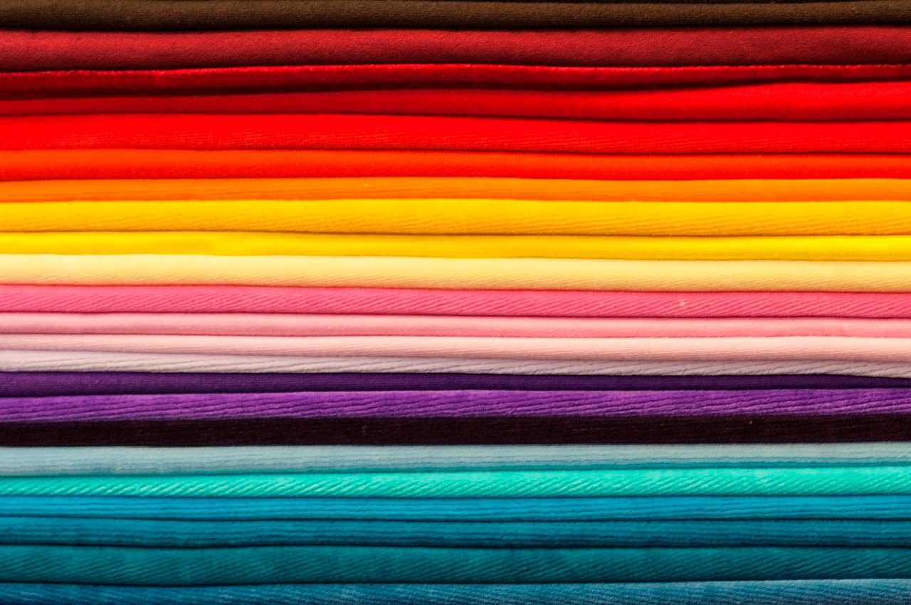 Современный текстиль. Какой он и как много видов?