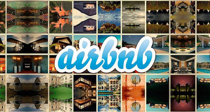 Стартап Airbnb оценили в 13 млрд долл.