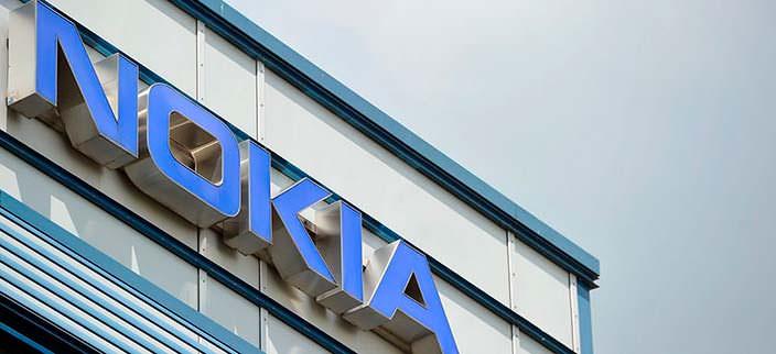 Завод Nokia в Ченнаи