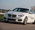 BMW 5-Series GT Power eDrive
