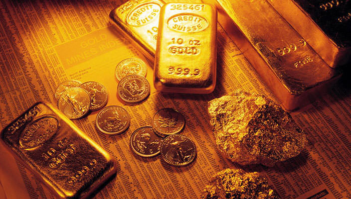 Выгодные альтернативы золоту. Во что инвестировать?