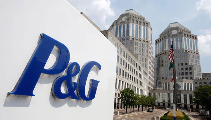 Procter & Gamble в Аргентине приостановил работу