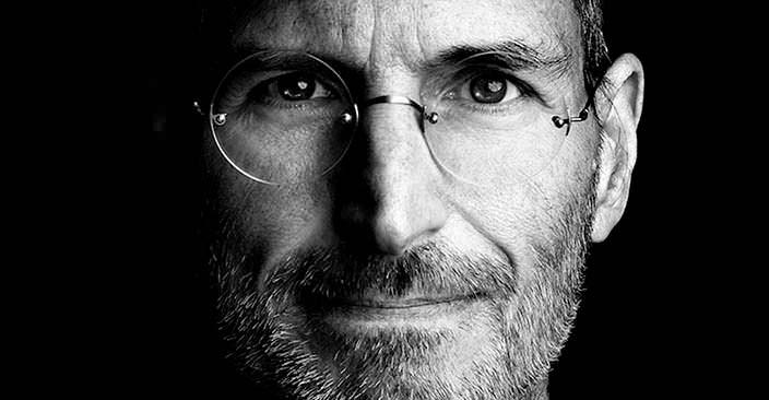 Стив Джобс в последние годы жизни