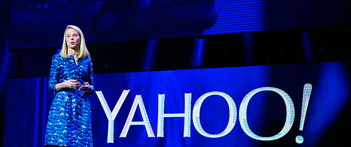 Yahoo! инвестирует 620 млн долл. в рекламный сервис BrightRoll