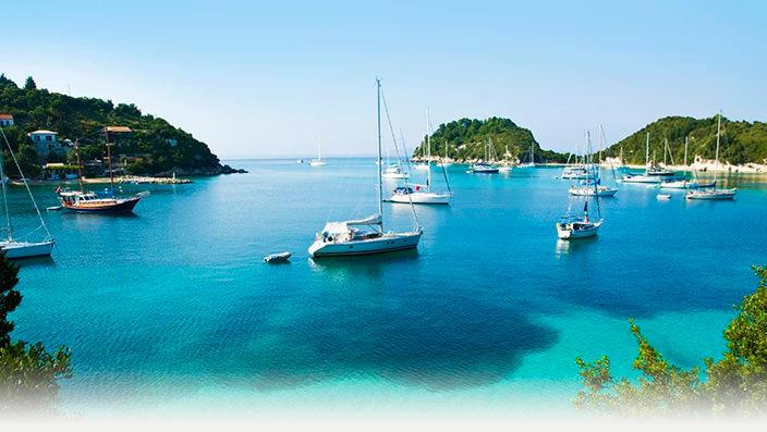В Греции продается сразу 20 островов