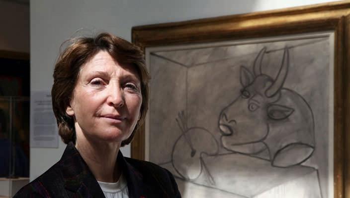 Марина Пикассо