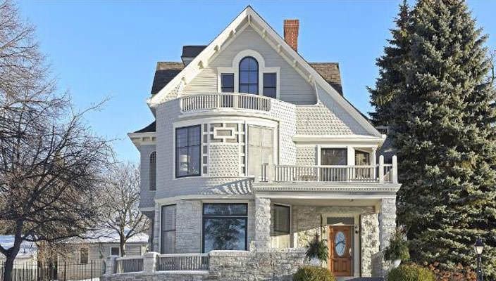 Джош Хартнетт продает дом в Миннесоте   фото, цена, инфо
