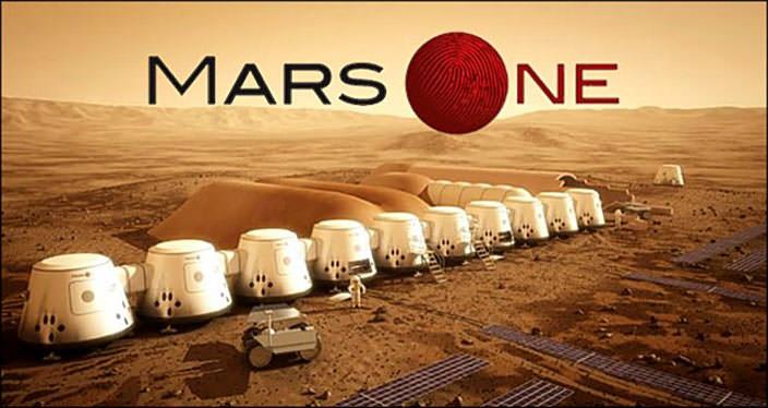 Миссия Mars One: отобраны первые 100 участников