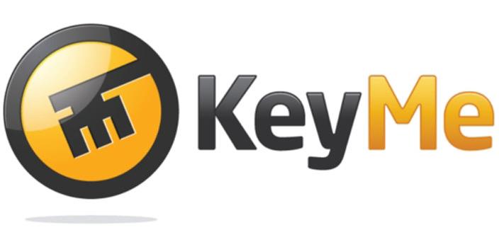 Стартап KeyMe: храните свои дверные ключи в облаке безопасно
