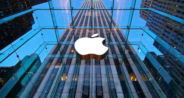 Apple подала в суд на российский интернет-магазин