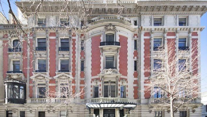 Карлос Слим продает дом в Нью-Йорке | фото, цена, обзор