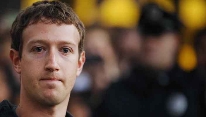 Цукерберг занял 9 место в рейтинге «Самые богатые люди мира»