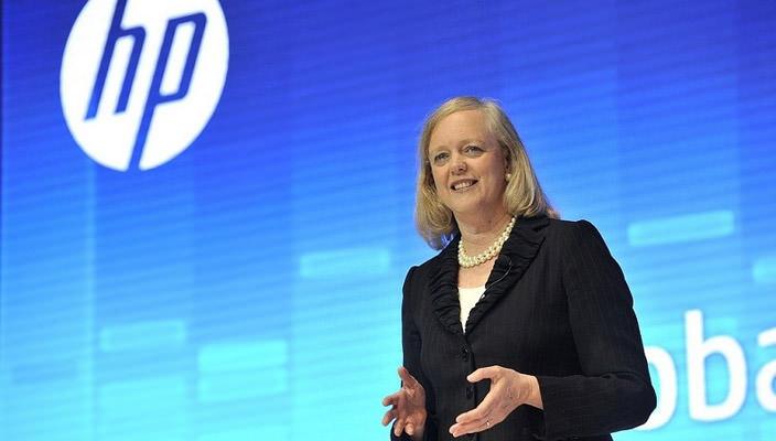 Hewlett-Packard готовит масштабное сокращение персонала
