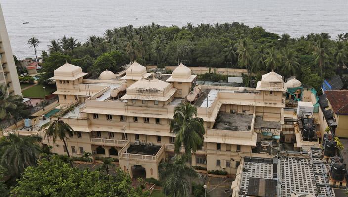 Lincoln House - самый дорогой дом в Индии продан | цена
