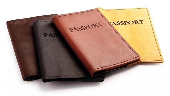 Зачем нужна обложка для паспорта