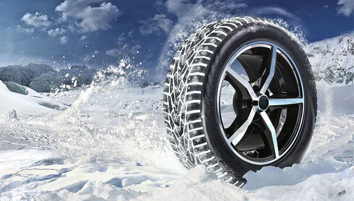 Необходимость зимней резины. Всесезонка или зимние шины?